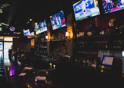 Skybox Bar